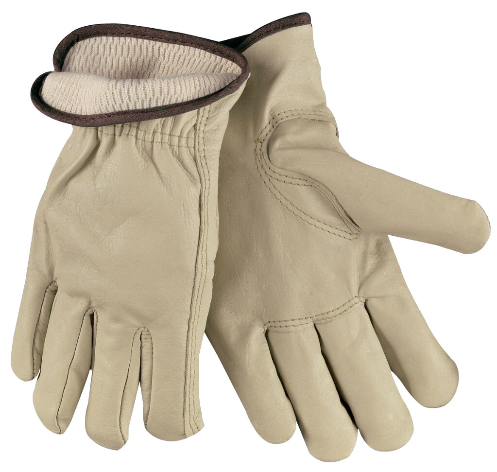 Insulated Driver Glove
