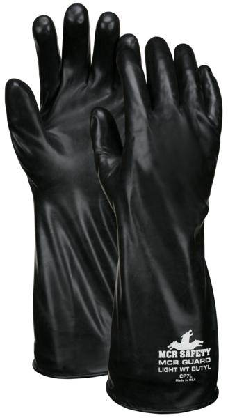Hazmat Gloves