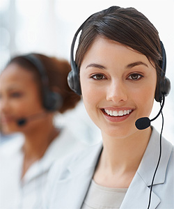 Sales and Customer Service