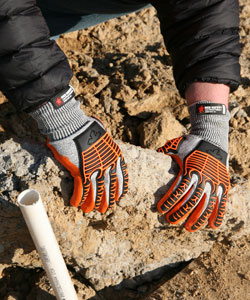 MCR Safety - Gloves