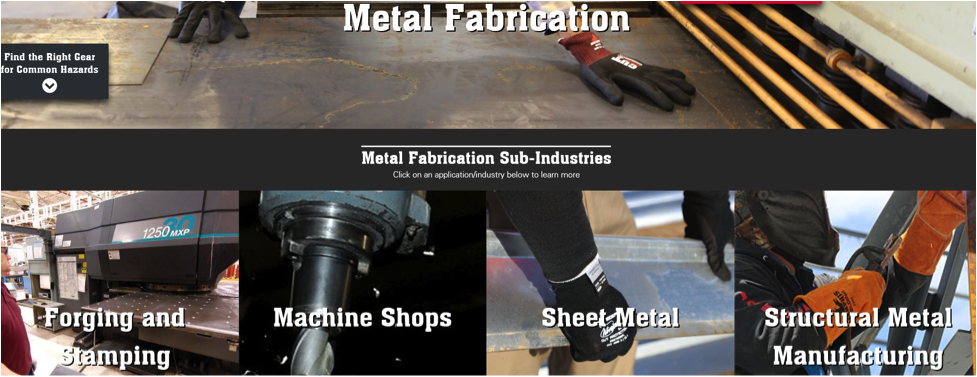 Trends in Metalworking | MCR Safety Info Blog
