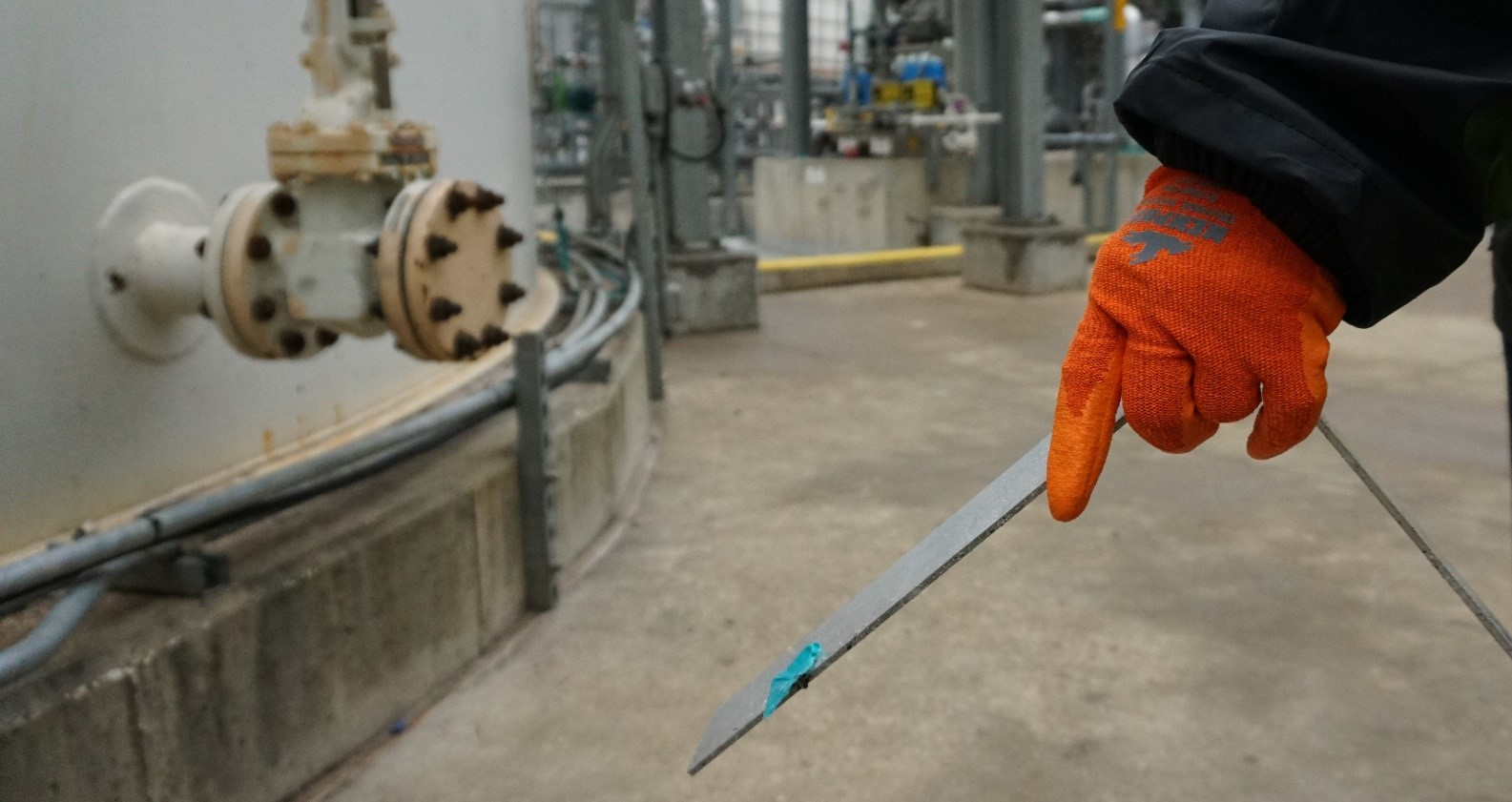 PPE / Safety Gear Needed for Oil and Gas Refinery