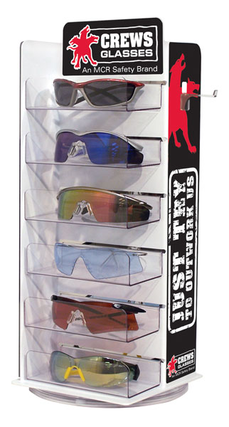 b8aea32c295d MCR Safety - Safety Equipment - Glasses - 207