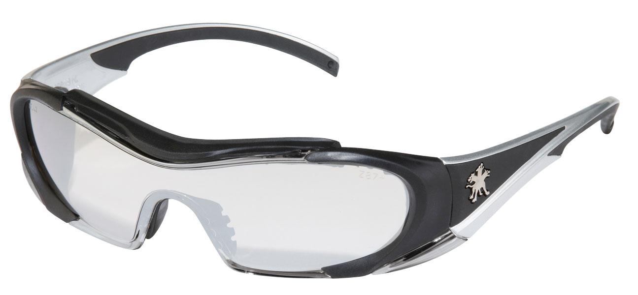 9f0a12366e96 HL119AF - Safety Glasses| MCR Safety