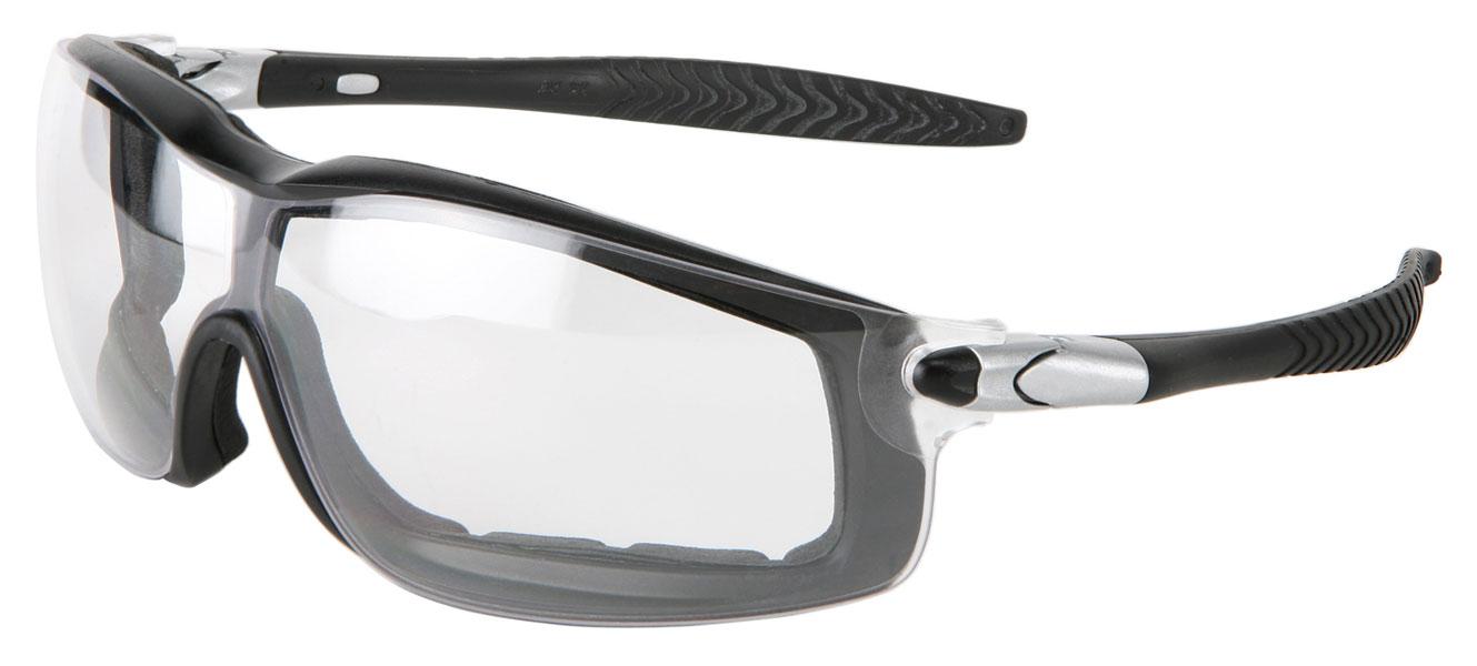 Mcr Safety Safety Equipment Glasses Rt110af