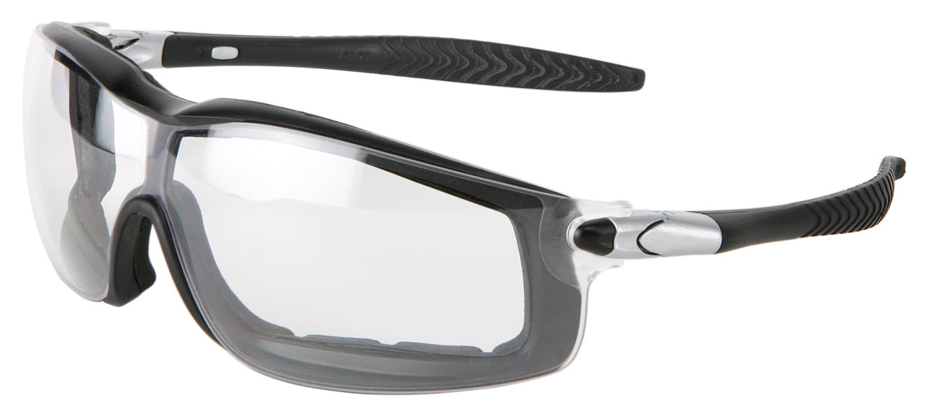 Mcr Safety Safety Equipment Glasses Rt110af