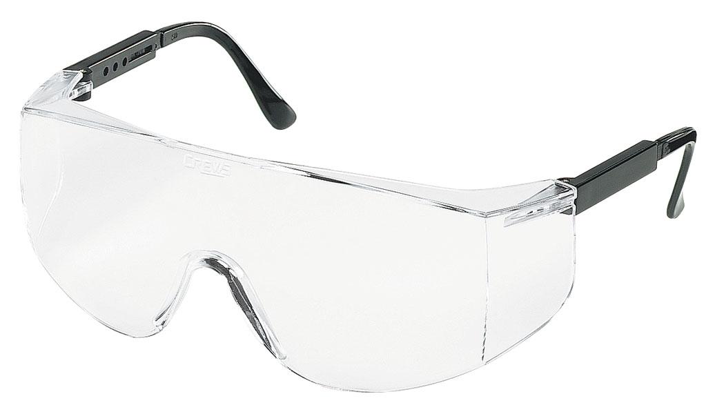 Mcr Safety Safety Equipment Glasses Tc110