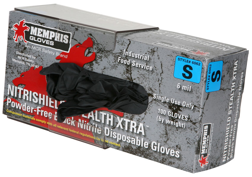 Mcr Safety Safety Equipment Gloves 100