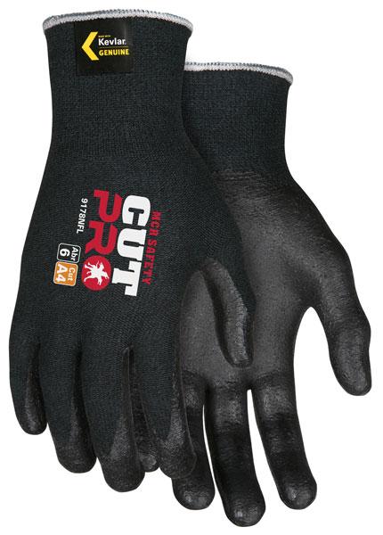 mcr safety gloves