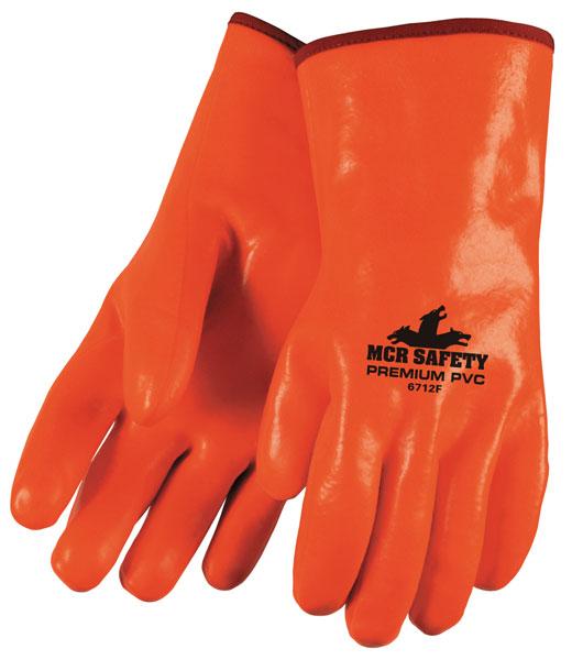 Mcr Safety Safety Equipment Gloves 6712f