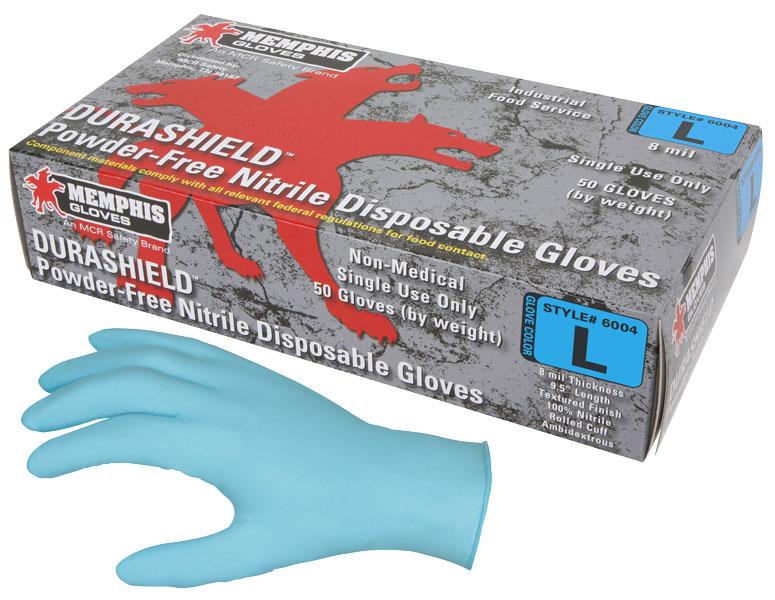 mcr safety safety equipment gloves 6001