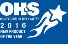 2016 OHS New Product of the Year