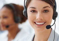 Web Based Customer Service