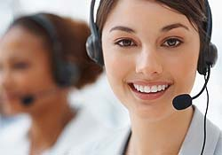 Web Based Customer Service