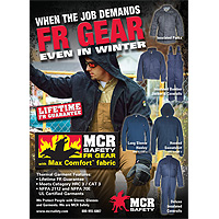 FR Gear Winter Flyer - WFR2