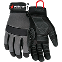 MCR Safety Multi-task