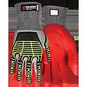 UltraTech Knit Multi-task