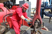 Oil Rig Safety Gear: PPE Worn Across On-Shore Drilling and Production Operations