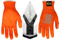10 Facts about Our Award Winning Hi-Vis Orange DuPont™ Kevlar® Cut-Resistant  Gloves and Sleeves