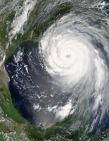 Hurricanes: Cleanup, Disaster Recovery, PPE and Safety