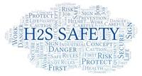H2S: Hydrogen Sulfide Safety
