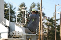 Electrical Contractors and Lineman Jobs