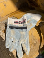 Construction Gloves and Utility Gloves