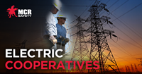 Electric Cooperative