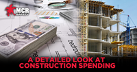 A Detailed Look at Construction Spending