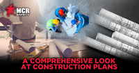 A Comprehensive Look at Construction Plans
