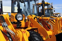 A Guide to Construction Equipment, Machinery, and Safety