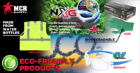 MCR Safety's Best Eco-Friendly PPE Products