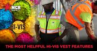 The Most Helpful Hi Vis Vest Features