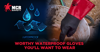 Worthy Waterproof Gloves You'll Want to Wear