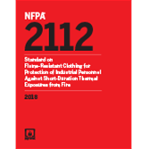 NFPA 2112 Standard