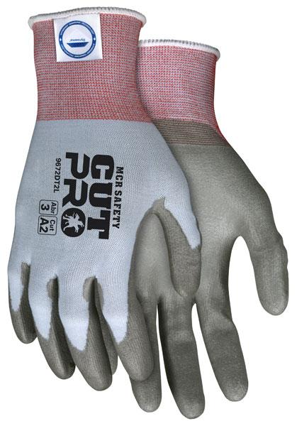 MCR Safety 9672DT2
