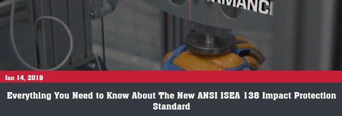 ANSI 138 for Blog