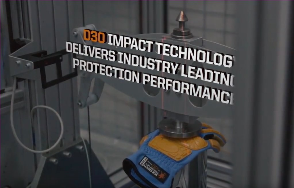 Everything You Need to Know About The New ANSI ISEA 138  Impact Protection Standard