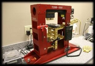 TDM Machine