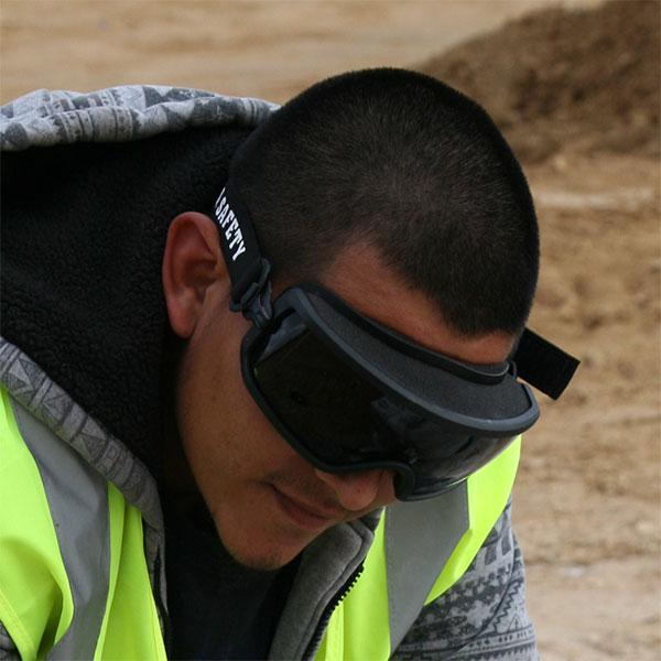 MCR Safety Sealed Eyewear