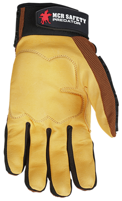 PD2907 Full Padded Palm
