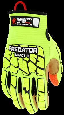 PD4900 Impact Glove