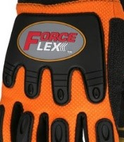 MCR Safety Force Flex TPR