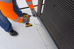 HVAC Drilling