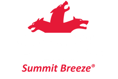 MCR Safety's FR Clothing powered by Summit Breeze® Technology