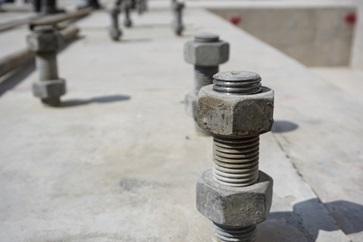 Concrete Anchor Bolts