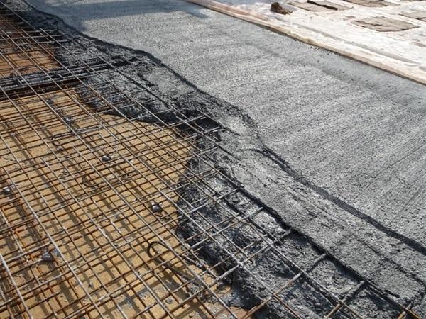 Types of Concrete