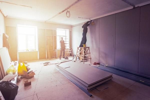 Types of Drywall Installer