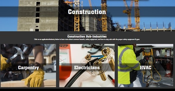 Construction Page Image Link