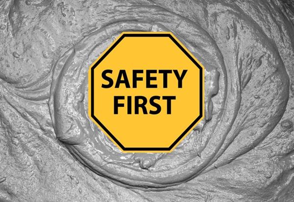 Safety First Masonry